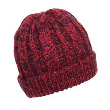 3189260c515 Burton Bone Cobra Beanie Women s One Size Sangria Space Dust Reversible Ha1