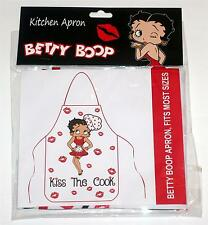 Characters & Cartoons Kitchen Aprons