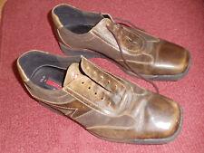 Lloyd Herren-Schuh Adlai Größe 10,5 Größe 45 gebraucht