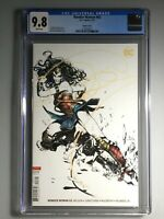Wonder Woman 63 - CGC 9.8 - Emanuela Lupacchino Variant Cover - HOT 🔥