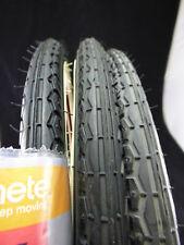 """3 Stück KENDA Fahrradreifen Reifen 20 Zoll 20"""" x 1,75  schwarz-weiß  6769"""