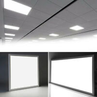 Dimmable 12W 18W 36W 42W 64W LED Recessed Ceiling Panel Down Light Kitchen Lamp