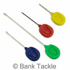 Carp Fishing Baiting Needle 4 Piece Tool Set Bait Needle Drill Splicing Hook G7