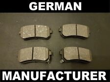 HYUNDAI i30 1.4 1.6 2.0 ACCENT KIA RIO 1.4 1.5 1.6 OE QUALITY REAR BRAKE PADS