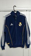 Adidas M 1999-00 Real Madrid Training Soccer Football Jacket