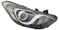Scheinwerfer rechts für Hyundai i30 GD 2011- H7 + LWR Stellmotor Frontscheinwerf
