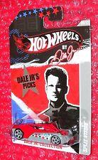 2011 Hot Wheels Split Vision Dale Earnhardt,  Jr. Collection #9  W5509-0910