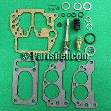 CARBURETTOR REPAIR KIT FITS NISSAN SCARGO S-CARGO E15 1.5L 89-90 HITACHI CARBY