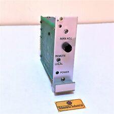 AUTOJET TECHNOLOGIES CP60335 POWER SUPPLY / SPRAY CONTROLLER