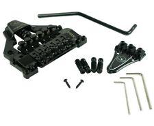 Floyd Rose FRTX02000 FRX Surface-Mount Tremolo Bridge System Kit w/ Nut - BLACK