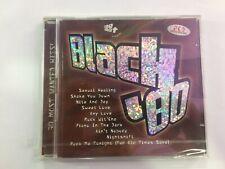 CD ONE SHOT BLACK 80 NUOVO E SIGILLATO SPEDIZIONE  RACCOMANDATA TRACCIABILE