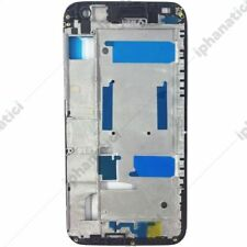telaio centrale compatibile Huawei Ascend G7 Black middle frame cover cornice