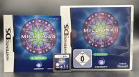 Spiel: WER WIRD MILLIONÄR Quiz für den Nintendo DS + Lite + Dsi + XL + 3DS + 2DS