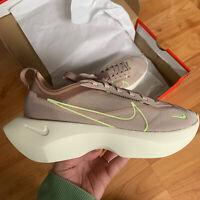 Nike Women's Vista Lite Trainers Size UK 7 EUR 41 Stone CI0905 200