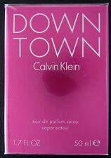 Calvin Klein Downtown 90ml Eau de Parfum vaporisateur Neuf sous blister