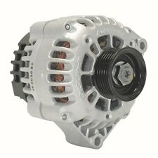 ACDelco 334-2523A Remanufactured Alternator