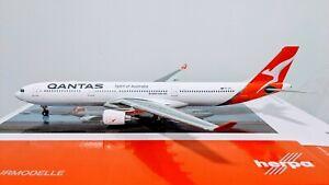 Herpa 1:200 Qantas Airbus A330-300