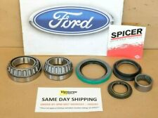 Ford F250 F350 Wheel And Spindle Bearing Seal Kit Dana 60 And Dana 50 IFS 93-98