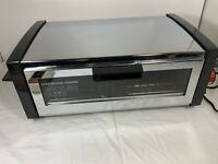 Vintage Sears Continuous Cleaning Electric Broiler/Baking Oven