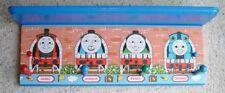 thomas the train tank james henry gordon wall shelf blu