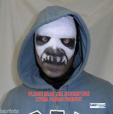 Scary Halloween Full Face Mask Voodoo Face Fun Design Fabric Fancy Dress Horror