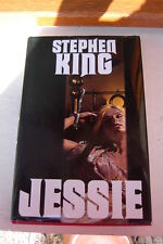 JESSIE, de Stephen King