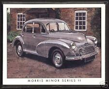 Morris Minor '50-years' - Tarjetas Coleccionistas 1000 , Tourer