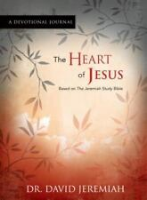 The Heart of Jesus a Devotional Journal : Based on the Jeremiah Study Bible...