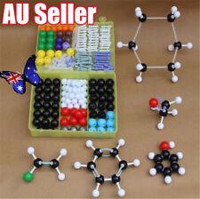 267Pcs Molecular Model Set Links Kit General & Organic Chemistry Scientific BO