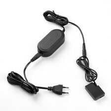 AC Power Supply LP-E8 Dummy Battery Adapter Camera Charger for Canon DSLRs L1B6