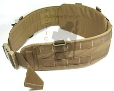 BAE Systems ECLiPSE Padded MOLLE Assault Belt - SM/MD coyote brown USMC
