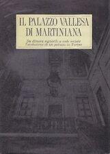CIFANI, MONETTI, Il Palazzo Vallesa di Martiniana