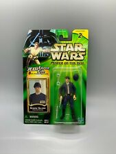 Star Wars Power Of The Jedi:  Bespin Guard (Cloud City Security) Carded Or Loose