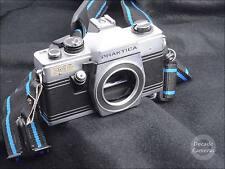 4694-Praktica pm3 m42 vite Monte Film Camera