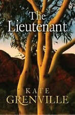 The Lieutenant by Kate Grenville (Hardback, 2008)