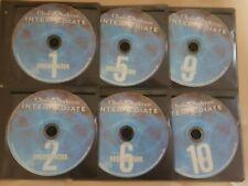 Clinton Anderson Intermediate Series - Groundwork 11 Dvd's