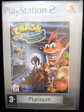 Crash Bandicoot La Venganza de Cortex para playstation 2 Nuevo