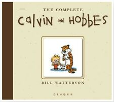 THE COMPLETE CALVIN AND HOBBES 5