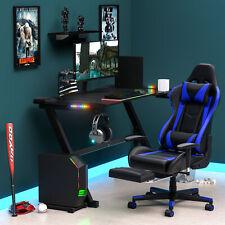 300kg Gaming Zocker PC Stuhl Sessel chair Gamingstuhl Zockersessel Gamerstuhl
