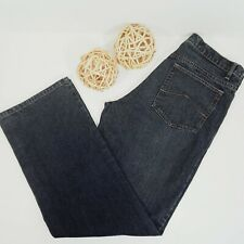 Mens Kenneth Cole Straight Leg Jeans Size 34/ 30