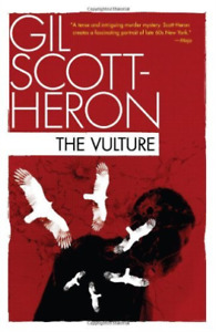 Scott-Heron, Gil-The Vulture (US IMPORT) BOOK NEW