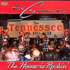BILL HALEY'S ORIGINAL COMETS The House Is Rockin' BRAND NEW CD Rock 'n' Roll