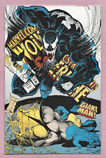 MARVEL COMICS PRESENTS #117 1992 NM cgc it 1st Venom Wolverine MINT HiGh GrAdE