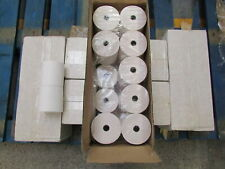 Thermal Till Rolls 80 X 80mm Extra Length Premium Epos POS 60rolls