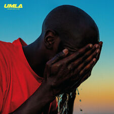 Alpha Wann ‎– UMLA - 2LP vinyl colored