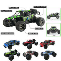 2.4GHZ 1:20 Radio Remote Control RC Skirmish Buggy RC Racing Car Monster Truck