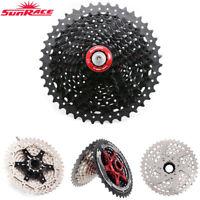 SunRace 8 9 10 11 S MTB Rennrad Kassette Schwungrad Für Shimano SRAM Fahrrad