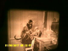 16MM FILM THE KID FROM BORNEO 1933