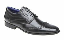 Unbranded Brogues 100% Leather Upper Shoes Pointed for Men