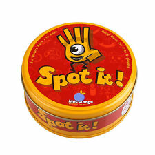 For Spot It Dobble Find It Board Funny Card Game For Children Family Party